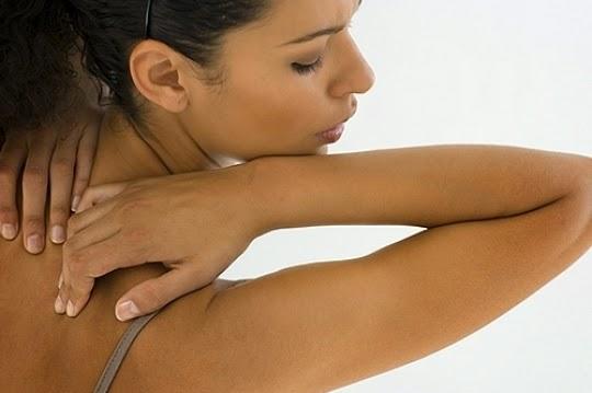 وصفة طبيعية منزلية لعلاج حبوب الظهر والكتفين