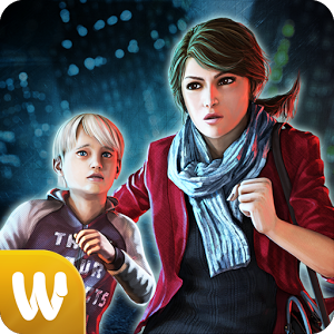 Paranormal Pursuit v1.3 apk + DATA