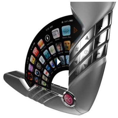 Κινητά τηλέφωνα πέντε αισθήσεων! Η IBM λέει ότι σύντομα θα έχουν όραση, όσφρηση, ακοή, αφή και γεύση!!