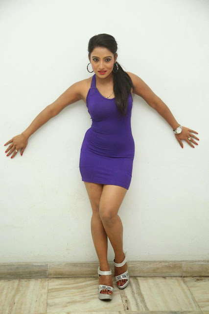 Mamatha Rahuth Latest Hot Stills