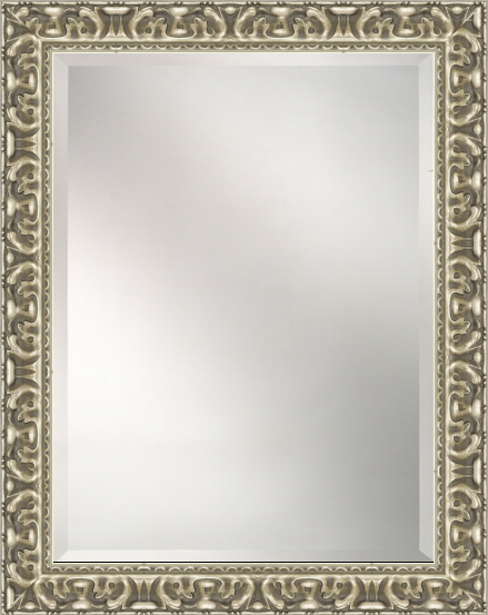 Inlijsten en je interieur spiegel inlijsten - Spiegel voor ingang ...