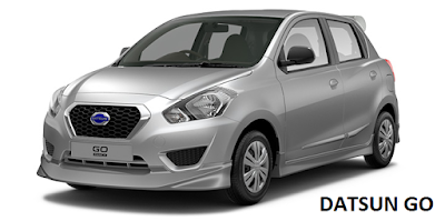 review spesifikasi Mobil Datsun GO