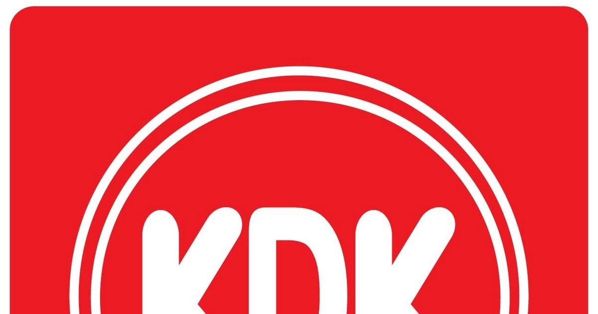 Vector Of The World Kdk Logo