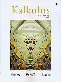 toko buku rahma: buku KALKULUS  EDISI KESEMBILAN JILID 1, pengarang varberg, penerbit erlangga