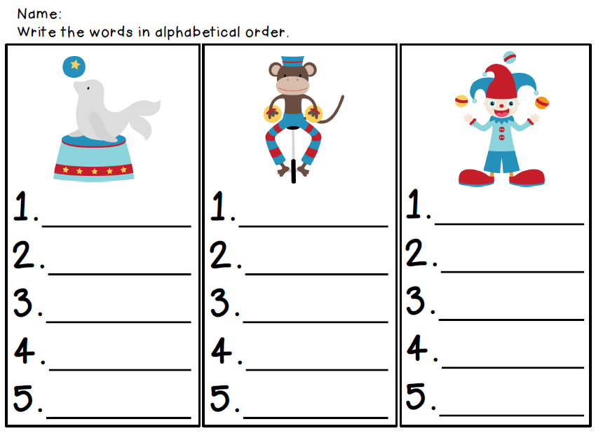 Aw Au Worksheet | Free Printable Math Worksheets - Mibb-design.com