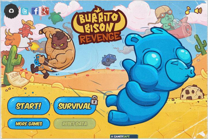 burrito bison app