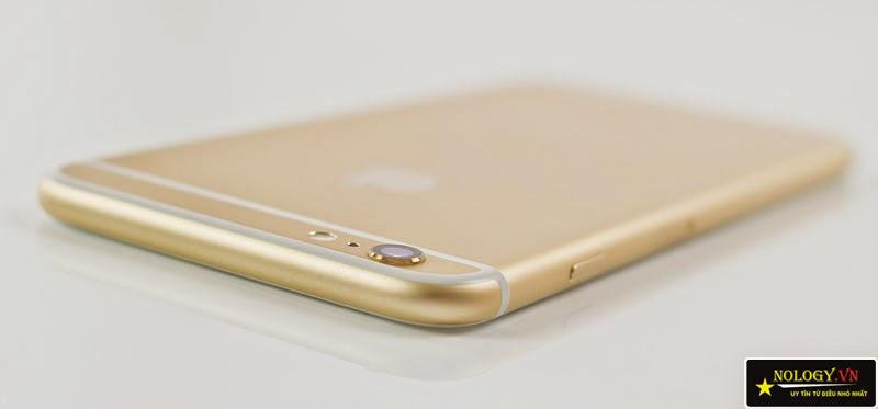 Iphone 6 Plus cũ giá rẻ
