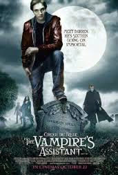 Watch Cirque Du Freak The Vampires Assistant in Hindi