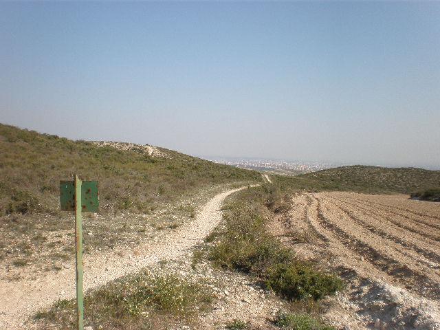 Aventura arag n ruta btt zaragoza vuelta trialera pico del aguila las planas por el monta s - Casa montanes zaragoza ...