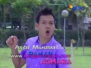 Asal Muasal Panah Asmara FTV