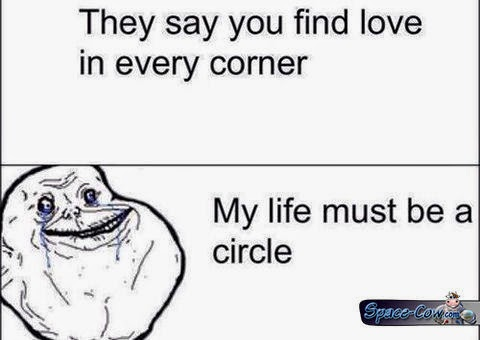 funny forever alone comics