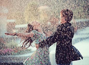 I'm just gonna dance