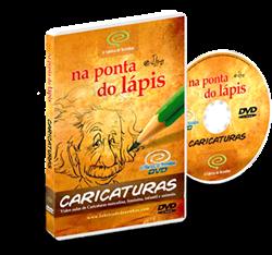 VÍDEO AULAS CARICATURAS