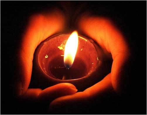 In memory of Amanat, Damini, Nirbhaya