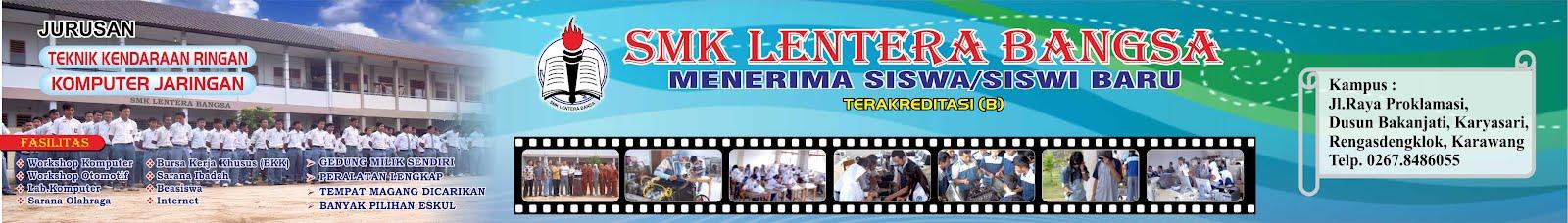 SMK LENTERA BANGSA KARAWANG