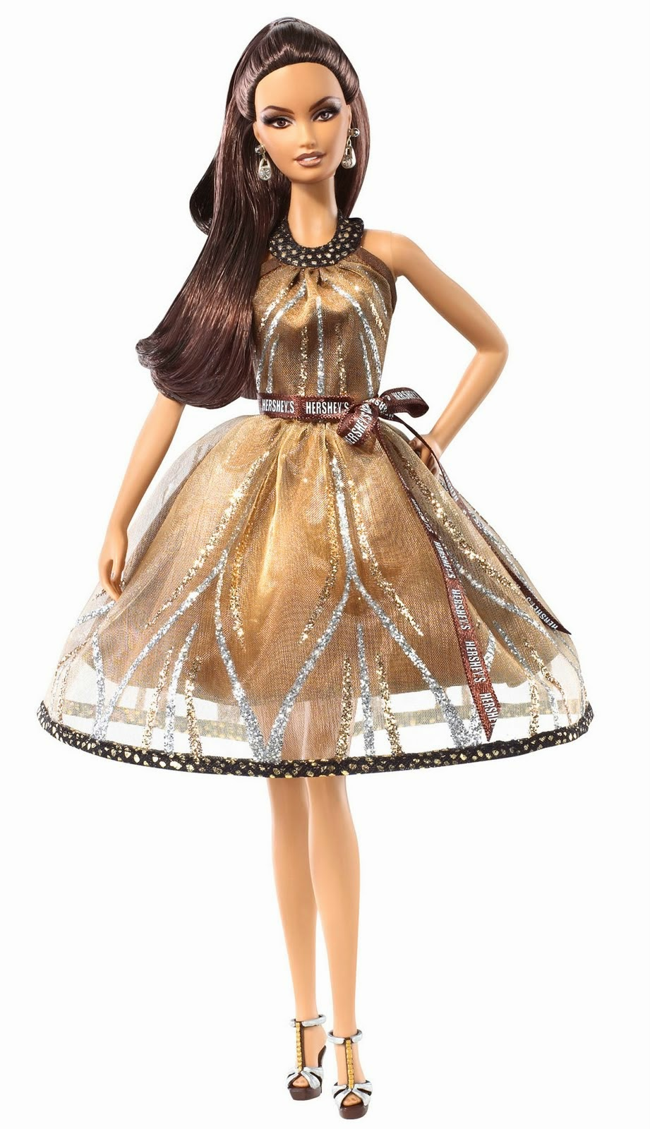 Barbie Doll Fashion HD Wallpapers Free Download