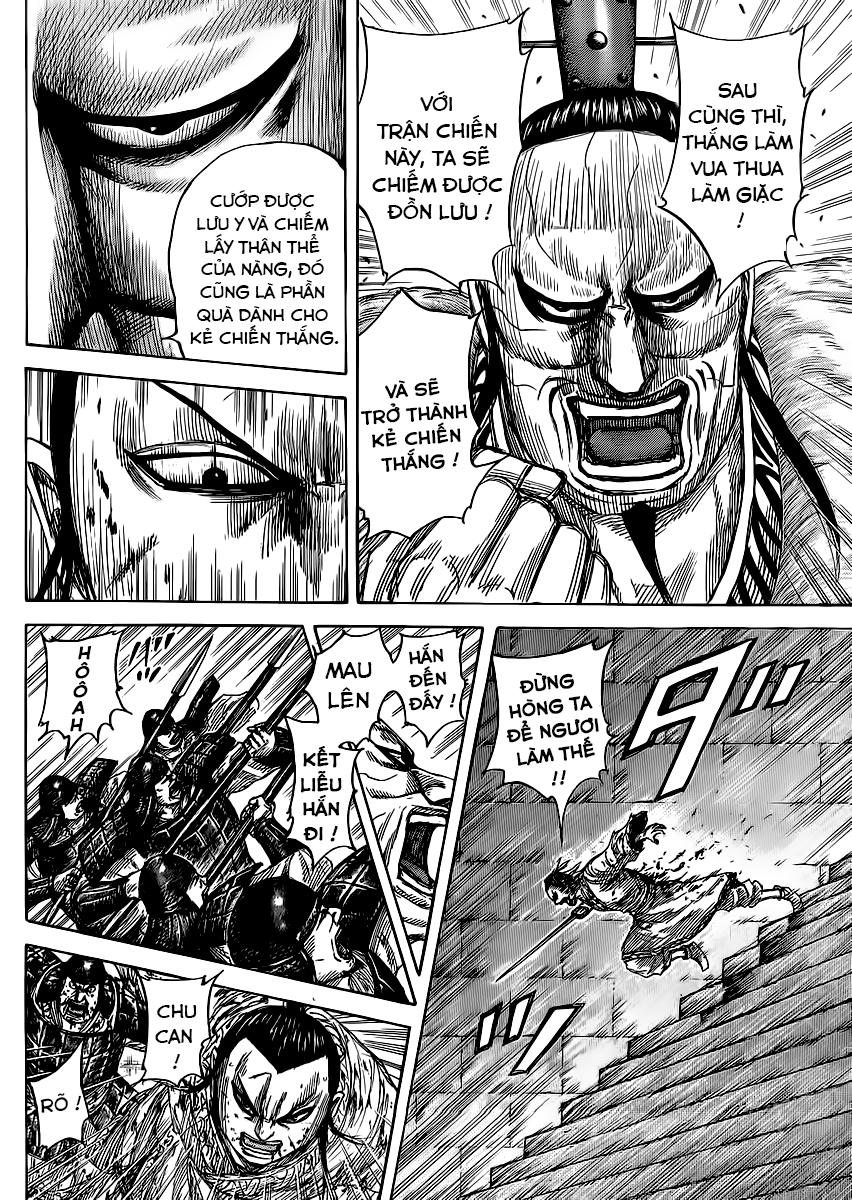 Kingdom – Vương Giả Thiên Hạ (Tổng Hợp) chap 377 page 5 - IZTruyenTranh.com
