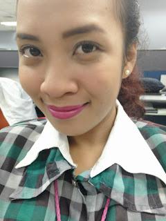 Color Glide Lip Colour #69