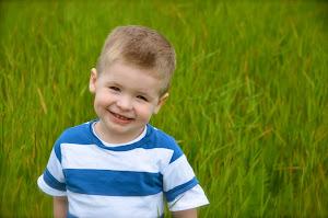 Jackson - 2 years old