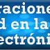 El mecd incluye información relativa a la variable en la sede electrónica.