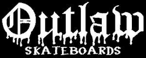 outlaw skateboards ©