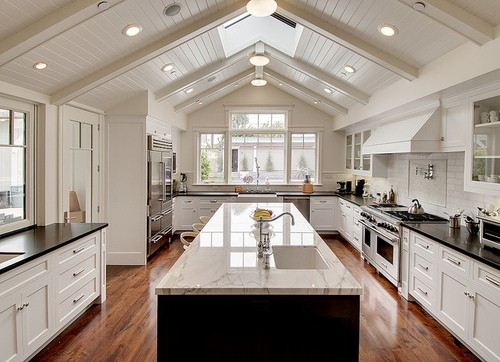 Dream Kitchen White ootd = dream kitchen | schue love