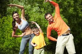 Olahraga Penting Untuk Pertumbuhan Anak