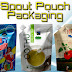 Spout pouch packaging for all time