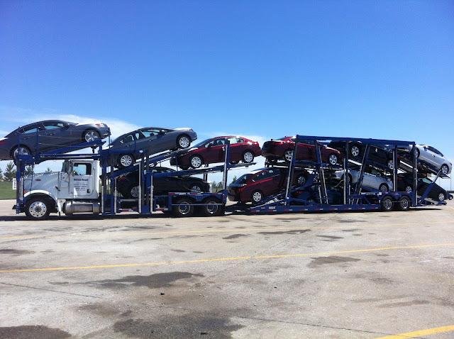 1-car load