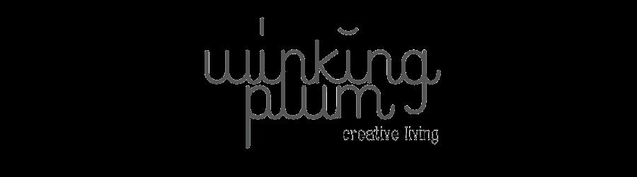 Winking Plum
