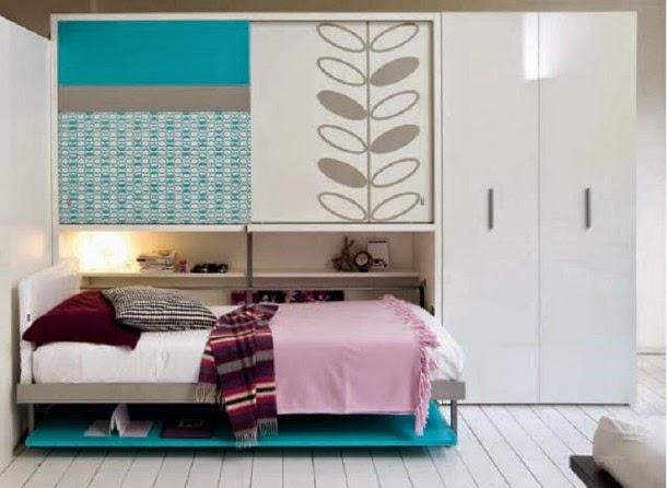 embellecer un Pequeño Apartamento