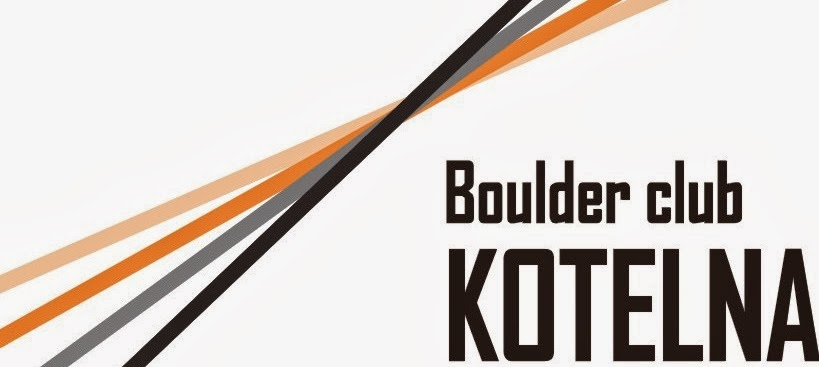 Boulder club KOTELNA Brno