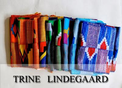 Trine Lindegaard SS2014