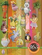 Celebrate 365 magazine, Spring 2011
