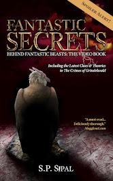 Fantastic Secrets Behind Fantastic Beasts