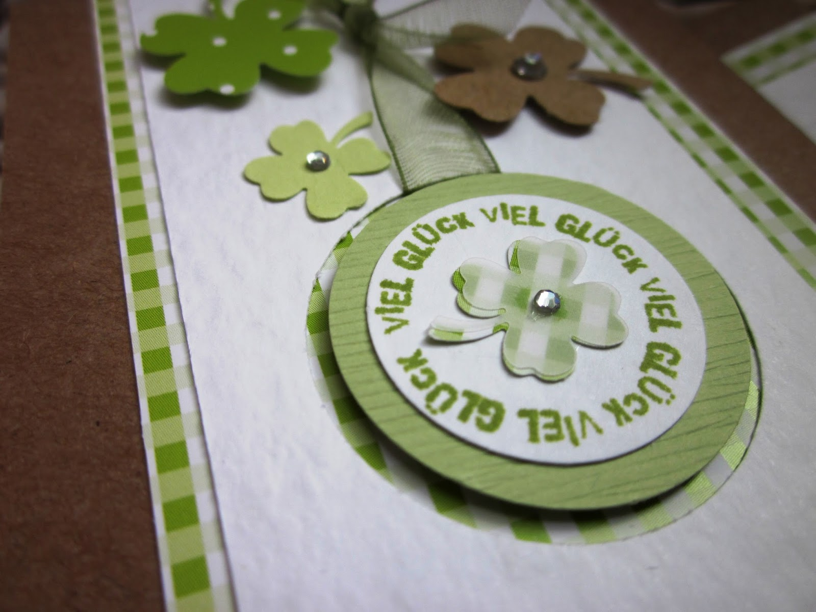 stampin with fanny September 2013