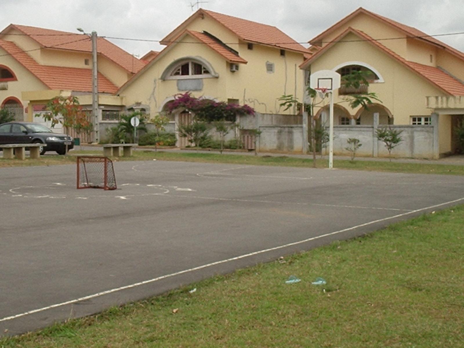 Les Superbes Maisons D Abidjan : L immobilier en cÔte d ivoire