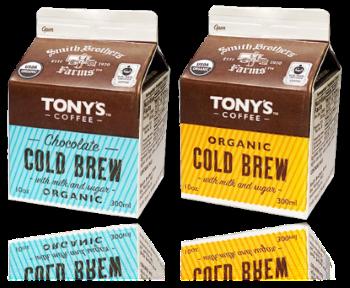 Tonys Cold Brew