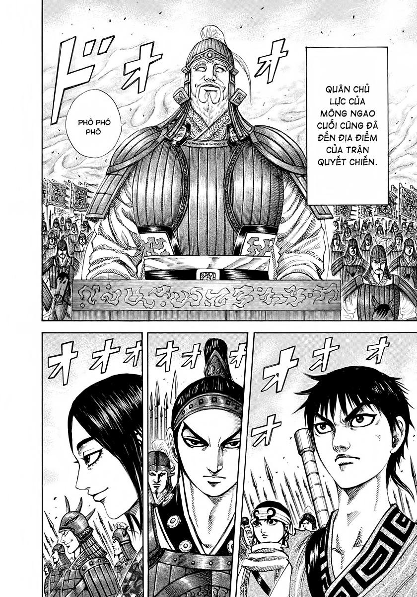 Kingdom – Vương Giả Thiên Hạ (Tổng Hợp) chap 203 page 5 - IZTruyenTranh.com
