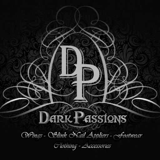 Official Dark Passions Blogger