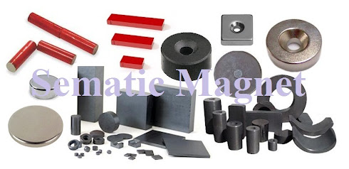 Permanent Magnets  - Ceramic Magnets, Rare Earth Magnet, Alnico Magnets