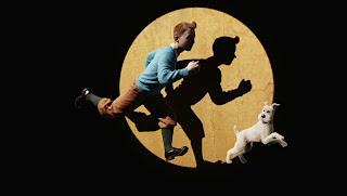 The Adventures of Tintin 2011