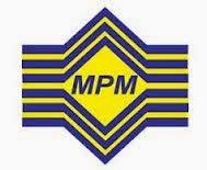 Jawatan Kerja Kosong Majlis Peperiksaan Malaysia (MPM) logo www.ohjob.info