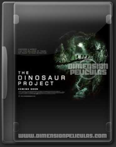 The Dinosaur Project (BRRip HD Inglés Subtitulado) (2012)