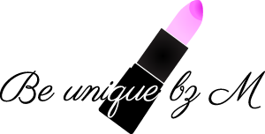 Be unique by M
