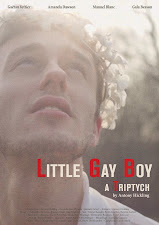 Little Gay Boy - Un film d'Antony Hikcling