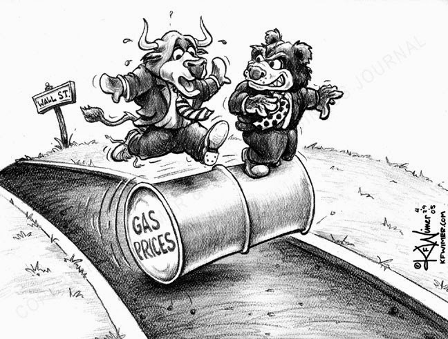 Perdagangan aksi harga tidak ada indikator