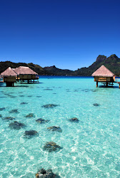 Aquí quiero ir de vacaciones :)