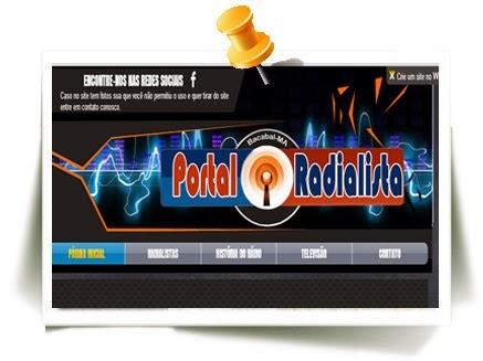 Portal do Radialista