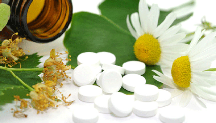 Homeopaty